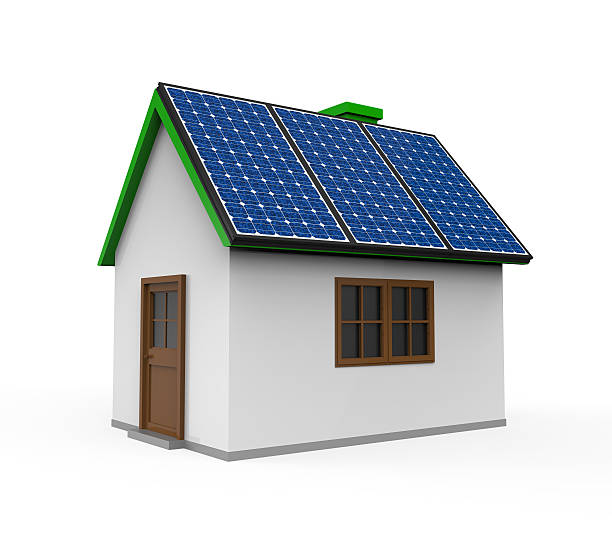Understanding More About Residential Solar Panels
