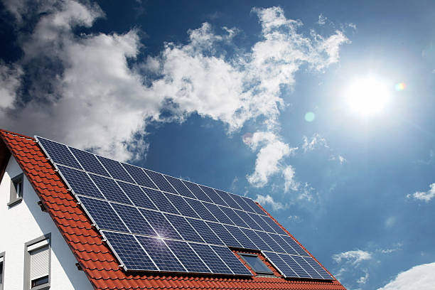 Facts about Residential Solar Panels