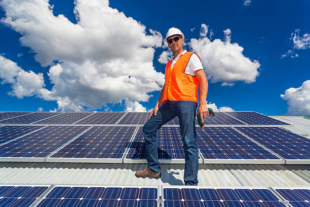 How To Single Out The Best Residential Solar Panels